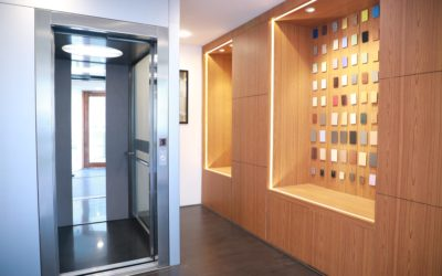 Selecting a Right Elevator Model for Homes