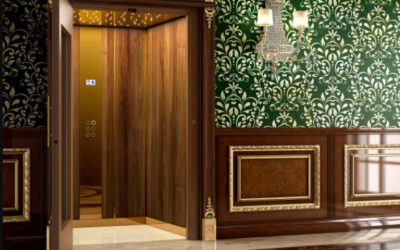 Modernise your Home with Best Villa Elevator
