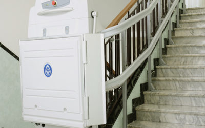 Get Freedom from Mobility Issues with Supra India Stair Lifts