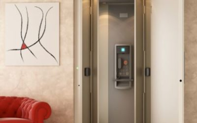 Elevator Installation is Gradually Growing in India