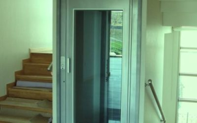 Enhance Home with Customized Residential Elevators