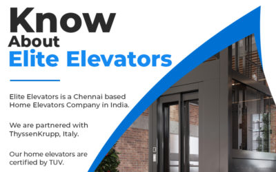 Elevator Companies in India and Their Competitive Skills