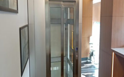 Elevators Designed in Italy Especially for Your Home
