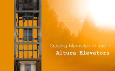 Altura Elevators The Best Option Choose for Your Home