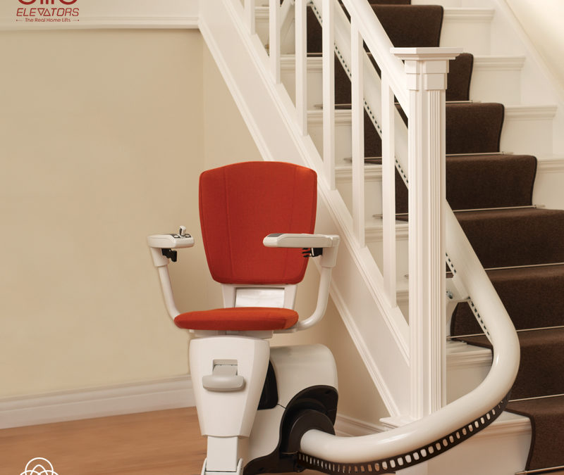 The Need of a Stair Lift for the Usage at Homes