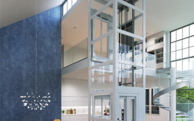 Lifts for Modern Homes to Ensure Smooth Moving