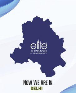 Lift Suppliers Delhi
