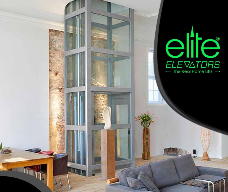 Home Lifts in the Residential Buildings in the Present Lifestyle
