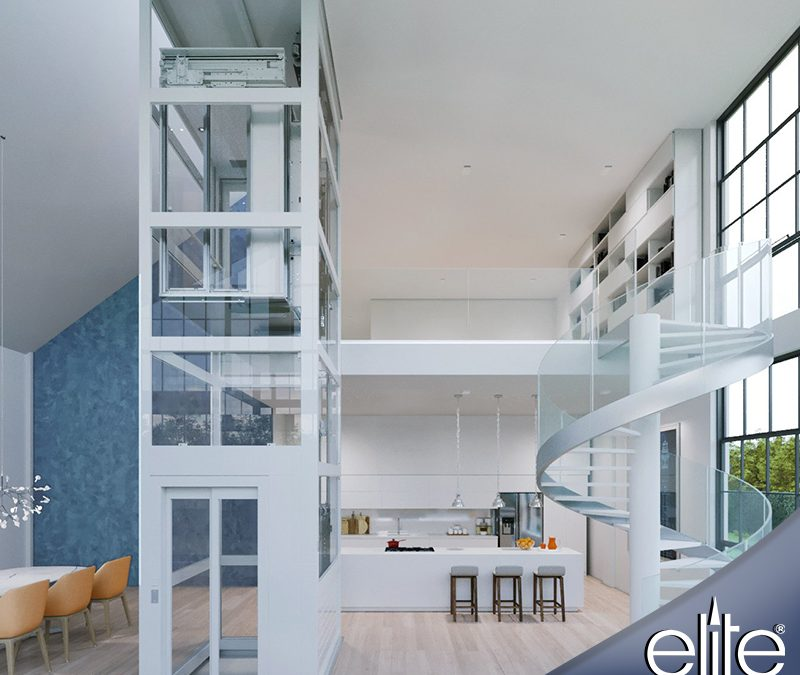 Elevators for Residence and the Right Way to Choose the Right Product
