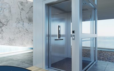 Elevators to Suit the Customer's Life Style