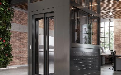 Importance of Home Elevators in Revaluation of Building