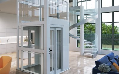 Home elevators & mobility solutions