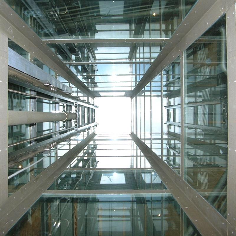 gulliver hydraulic elevator