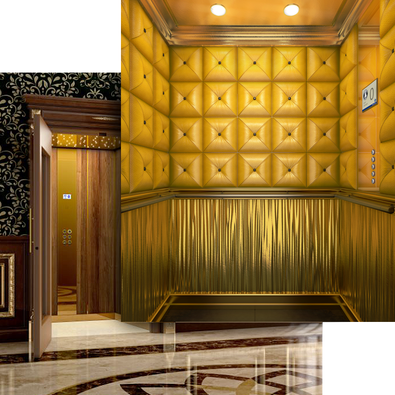 Home Elevators India | Residential Lifts in India - Elite Elevators ®