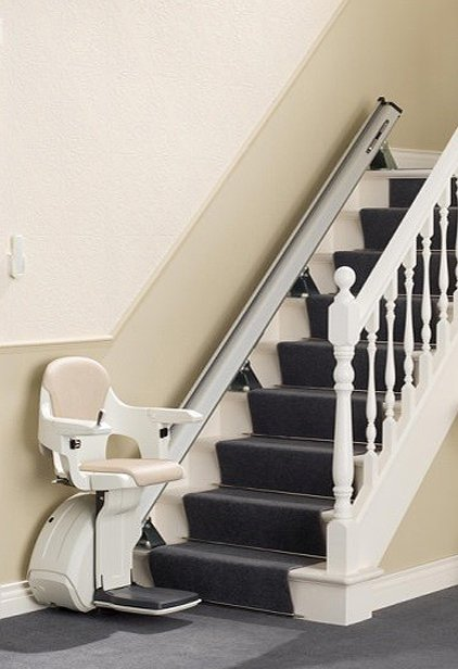 Comfortable Levant Stair Lift