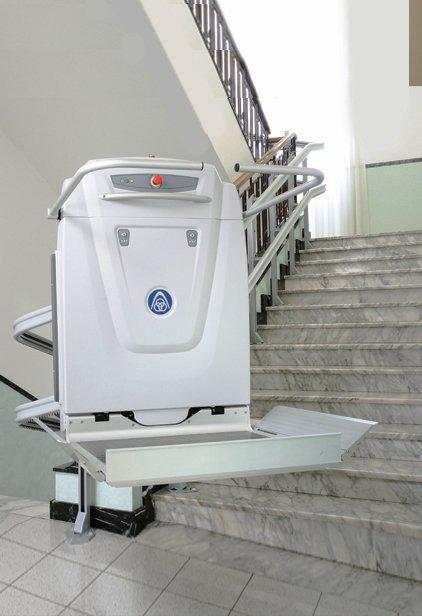 Supra Stair Lift