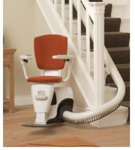 stair lift from elite elevators