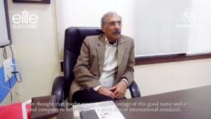 Dr.Sunil Tuli – Hydraulic Home Elevator – Delhi