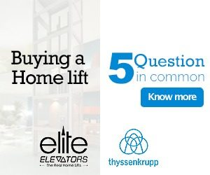 Top 5 Questions you should know – before Buying a Home Lift ?