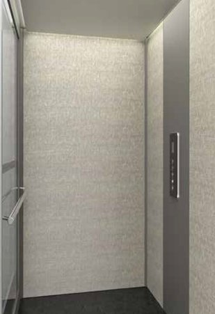 altura cogbelt home elevator
